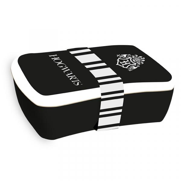 HARRY POTTER - Lunch Box 'Bamboo' - Hogwarts
