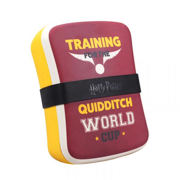 HARRY POTTER - Lunch Box 'Bamboo' - Quidditch