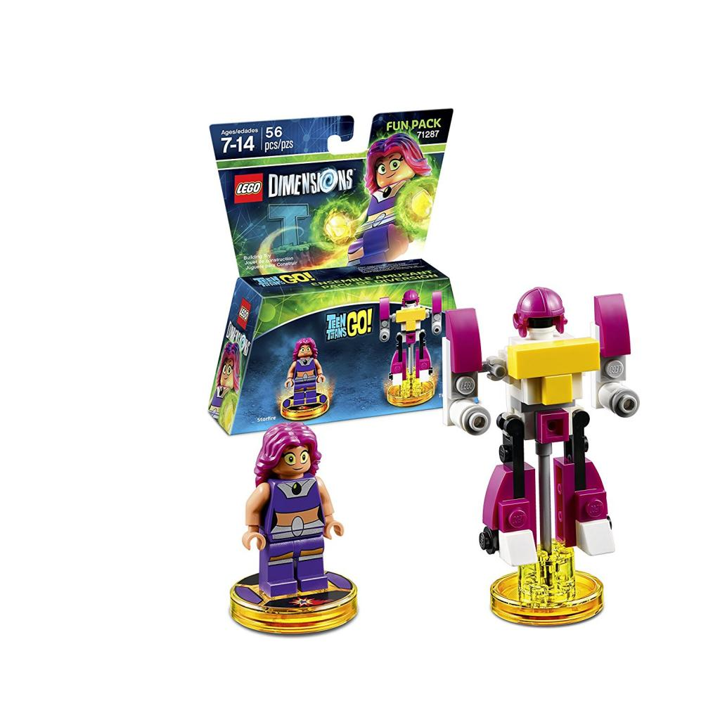 LEGO DIMENSIONS - Fun Pack - Teen Titans Go