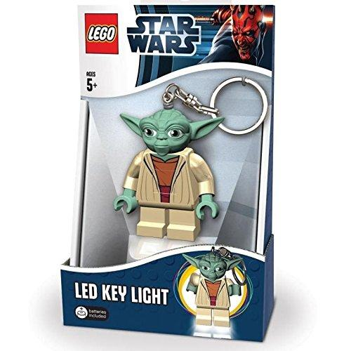 STAR WARS - Lego Yoda Key Light