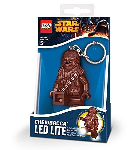 STAR WARS - Lego Chewbacca Key Light