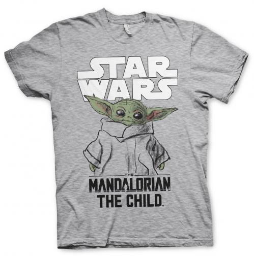 STAR WARS - Mandalorian - The Child - T-Shirt (S)