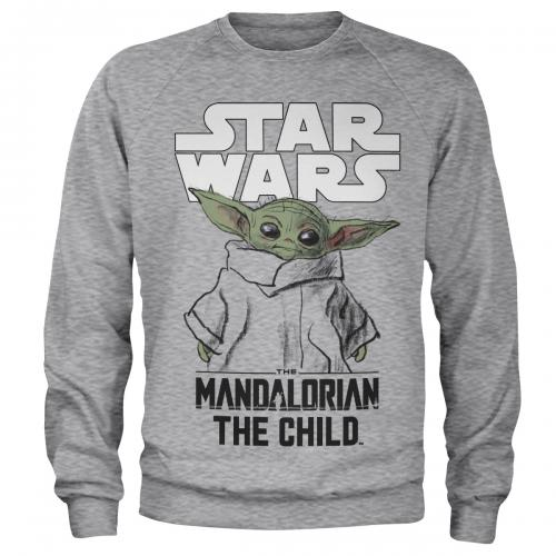 THE MANDALORIAN - The Child - Sweat Pull (S)