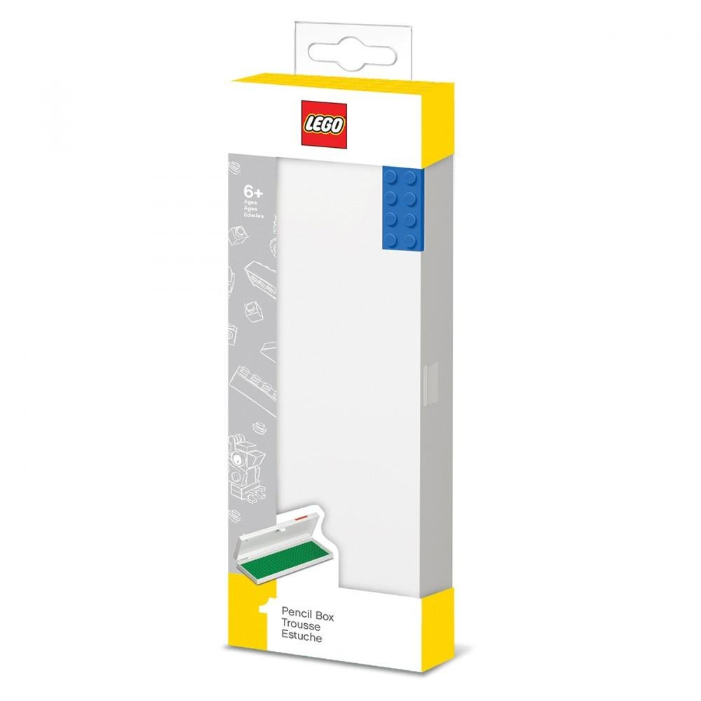 LEGO - Pencil Box 'Blue'