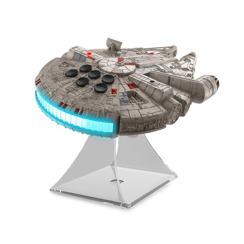 STAR WARS - Bluetooth Millenium Falcon Speaker 'IHome'_1