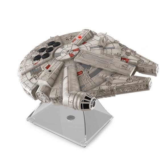 STAR WARS - Bluetooth Millenium Falcon Speaker 'IHome'_3