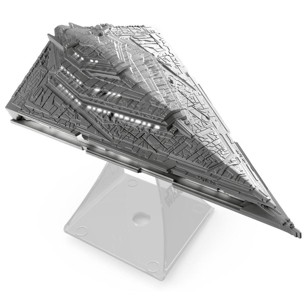 STAR WARS - Bluetooth Star Destroyer Speaker 'IHome'_1