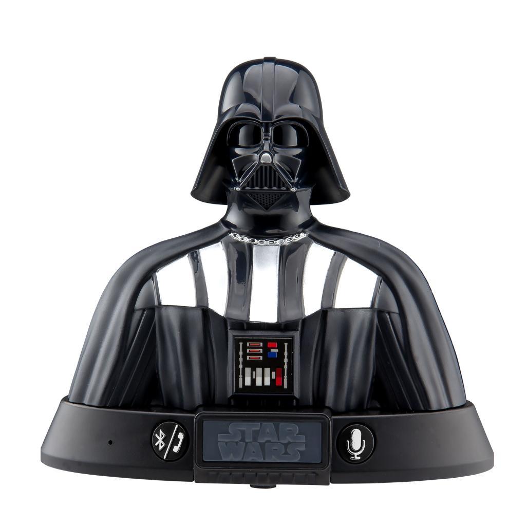 STAR WARS - Bluetooth Darth Vader Speaker 'IHome'_1