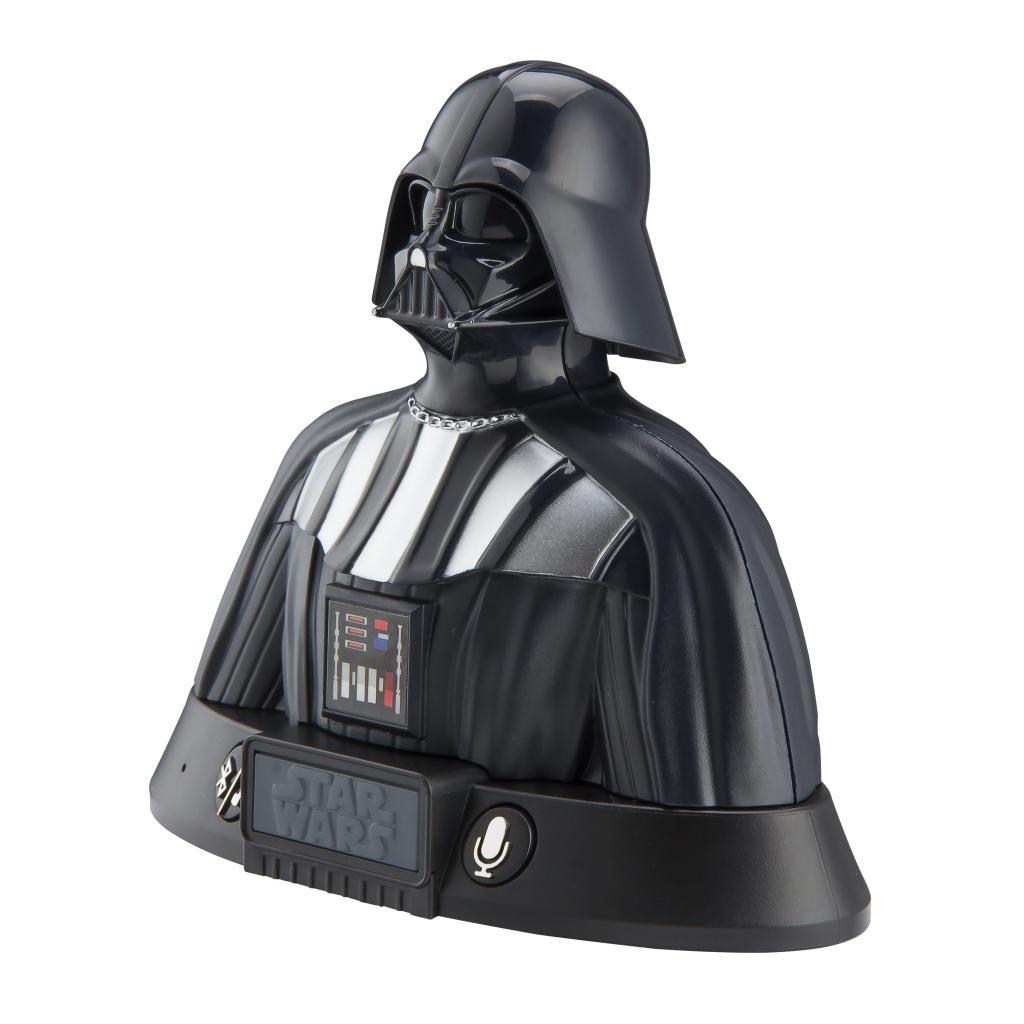 STAR WARS - Bluetooth Darth Vader Speaker 'IHome'_2