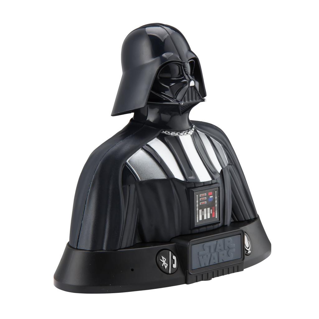 STAR WARS - Bluetooth Darth Vader Speaker 'IHome'_3