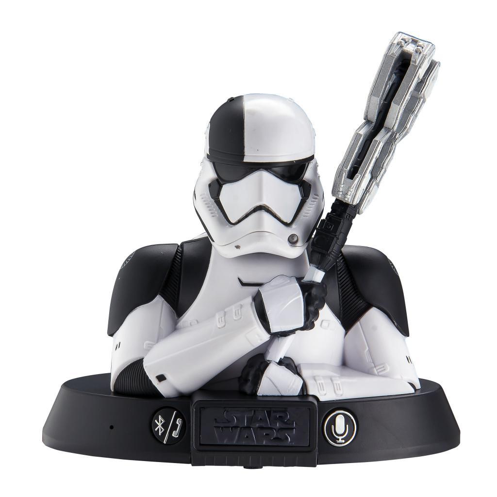 STAR WARS - Bluetooth Trooper Episode 8 Speaker 'IHome'_1