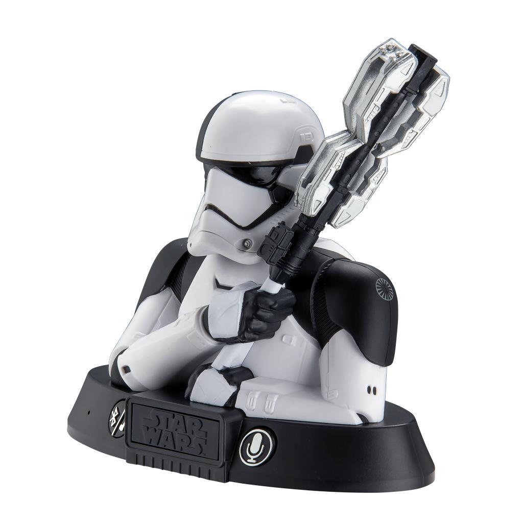 STAR WARS - Bluetooth Trooper Episode 8 Speaker 'IHome'_3