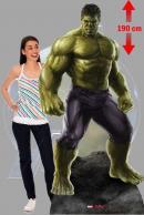 AVENGERS - Lifesize Cutout - Hulk - 190cm