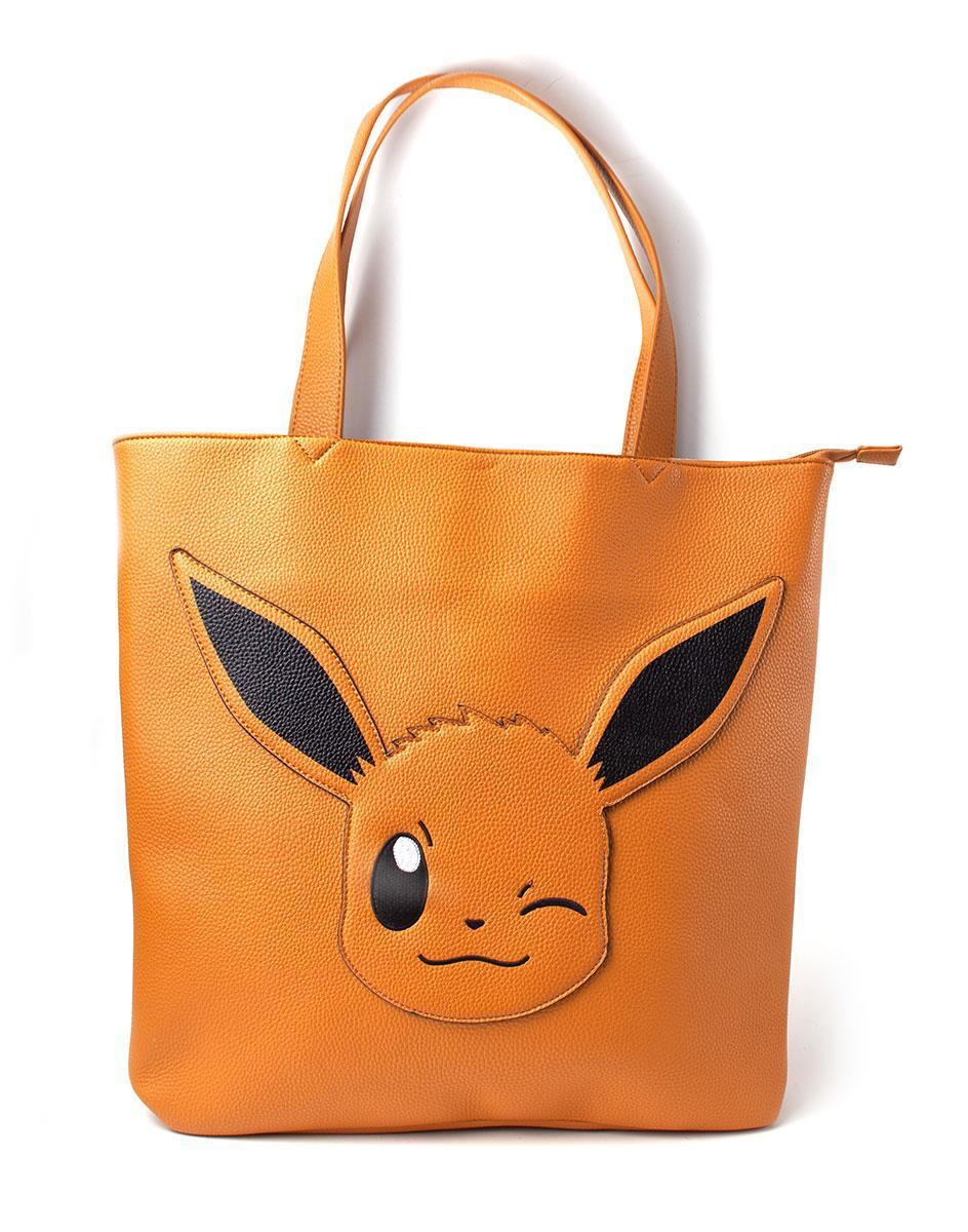 POKEMON - Tota Bag - Eevee_2
