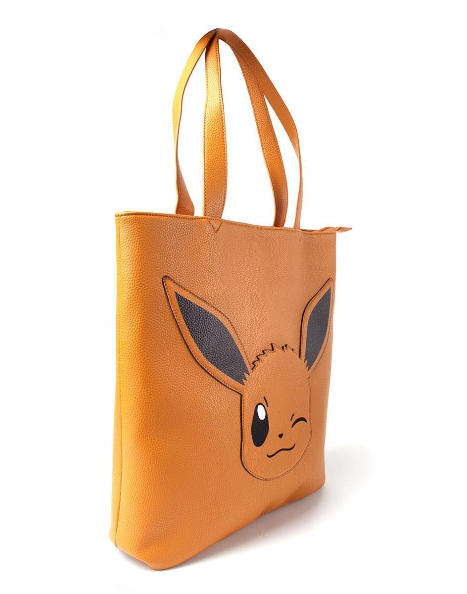POKEMON - Tota Bag - Eevee_3