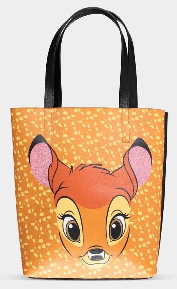 DISNEY - Bambi - Sac shopping_1