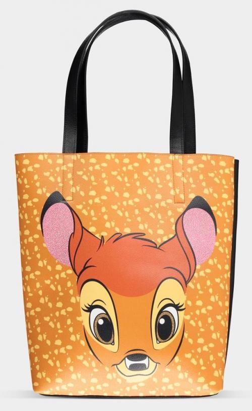 DISNEY - Bambi - Sac shopping