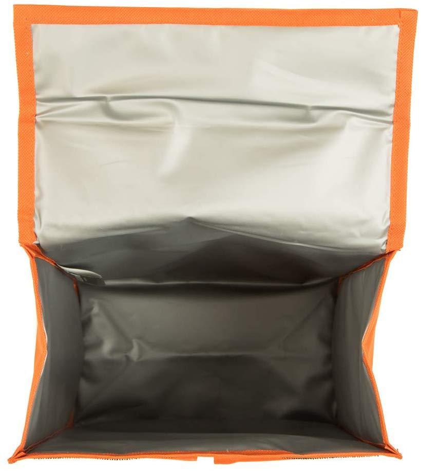 NASA - Orange - Sac pour lunch_5