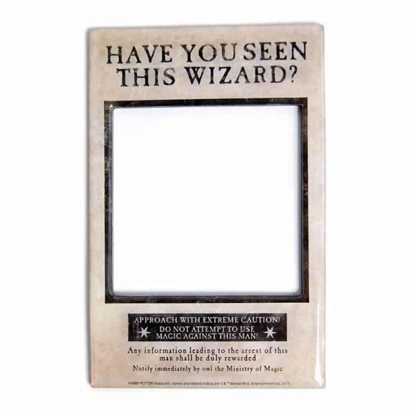 HARRY POTTER - Photo Frame Magnet 10 X 15 - Sirius Black_1