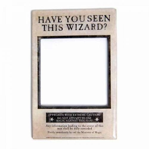 HARRY POTTER - Photo Frame Magnet 10 X 15 - Sirius Black