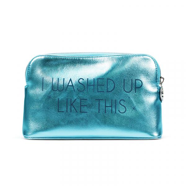 DISNEY - Trousse à maquillage - Princess Ariel 'I Washed Up Like This'_2