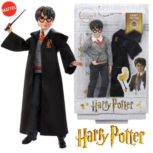 HARRY POTTER - Action Figure - Harry Potter - 26cm