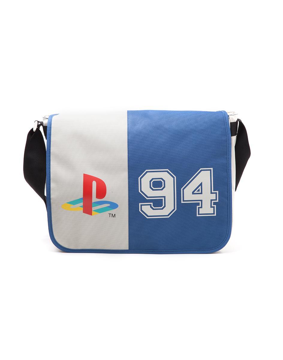 PLAYSTATION - Classic 94 Logo Messenger Bag