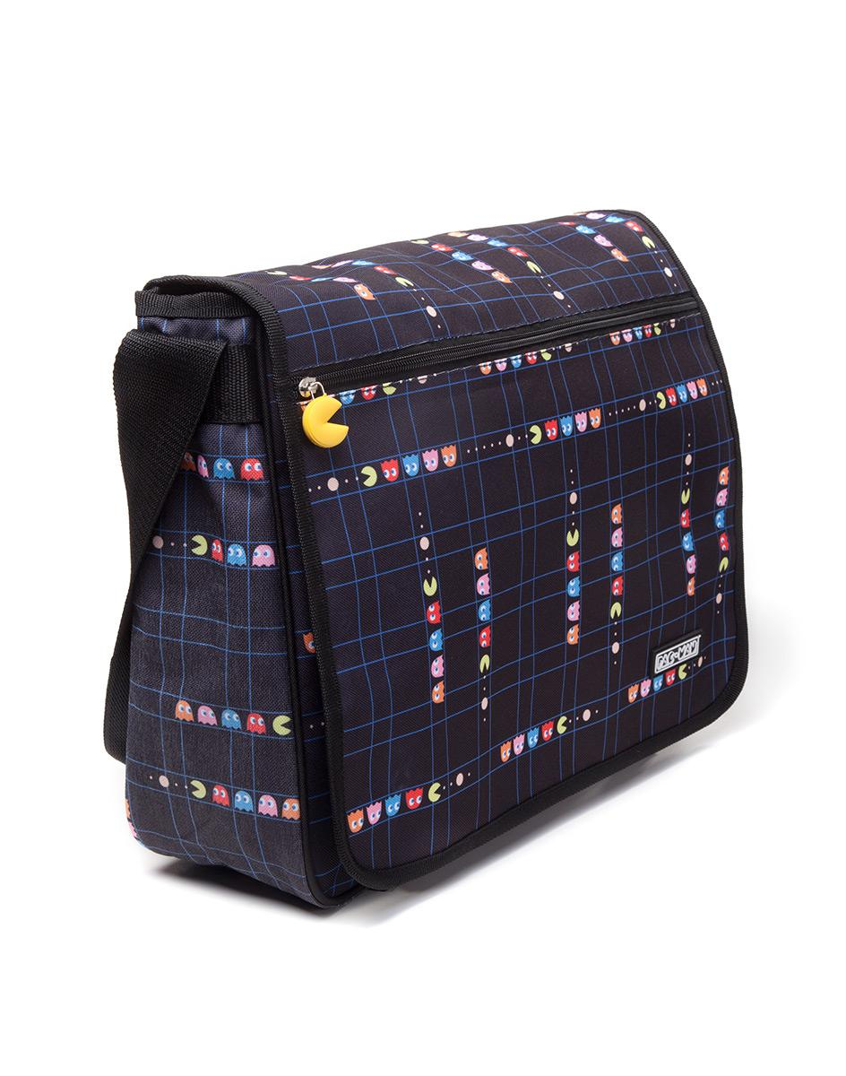 PAC-MAN - Original Level Messenger Bag