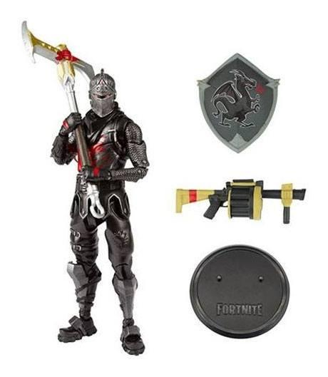 FORTNITE - Action Figure - Black Knight - 18cm