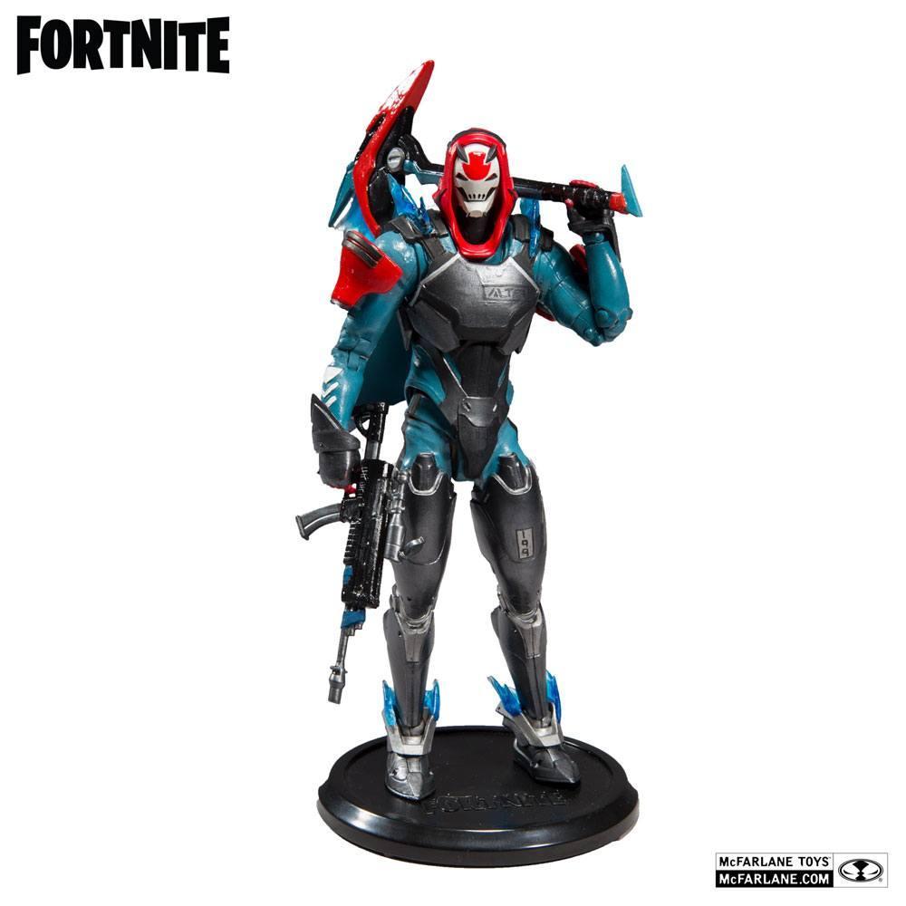 FORTNITE - Vendetta - Figurine articulée 18cm_1
