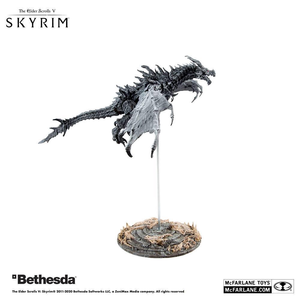 SKYRIM - Adluin - Figurine articulée Deluxe 23cm_2