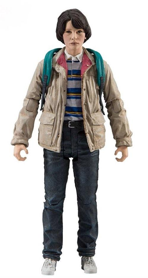 STRANGER THINGS - Action Figure - Mike (saison 3) - 15cm