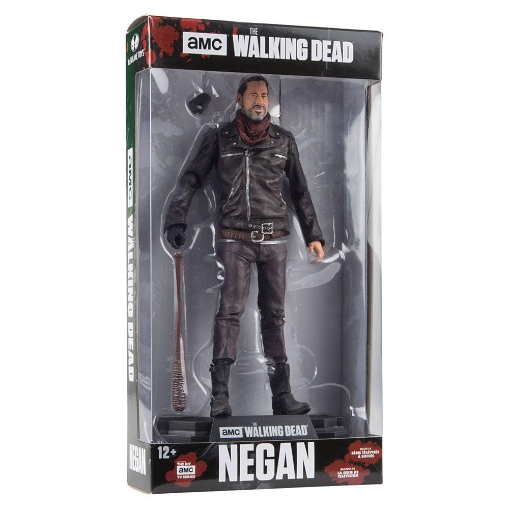 WALKING DEAD - Action Figure - Negan - 18cm_1