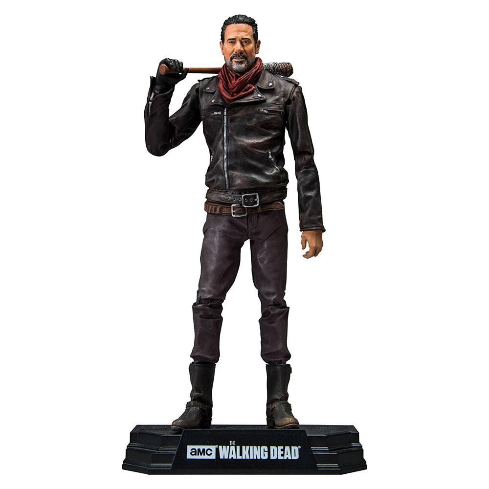 WALKING DEAD - Action Figure - Negan - 18cm_2
