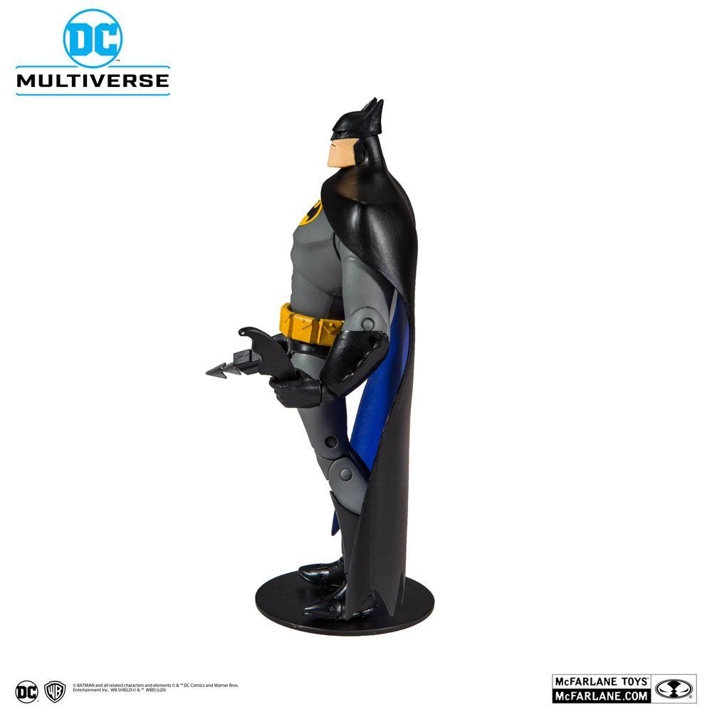 DC COMICS - Batman Animated Series - Figurine articulée 18cm_2