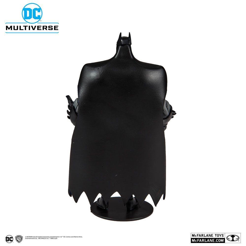 DC COMICS - Batman Animated Series - Figurine articulée 18cm_3