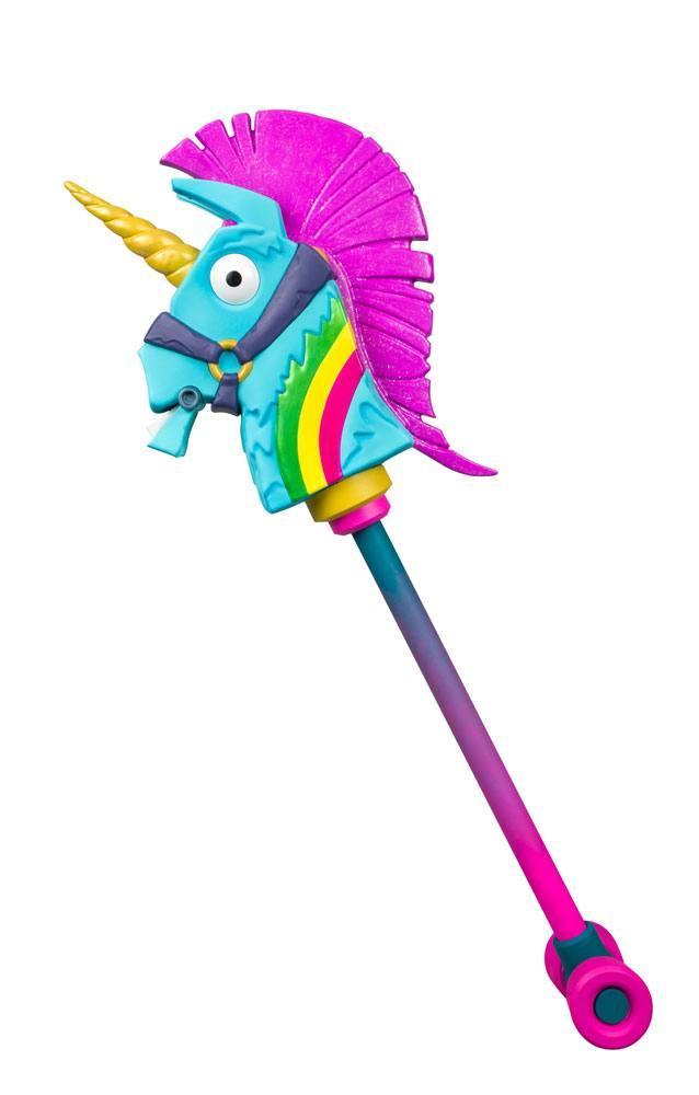 FORTNITE - Réplique Role-Play Rainbow Smash - 99cm