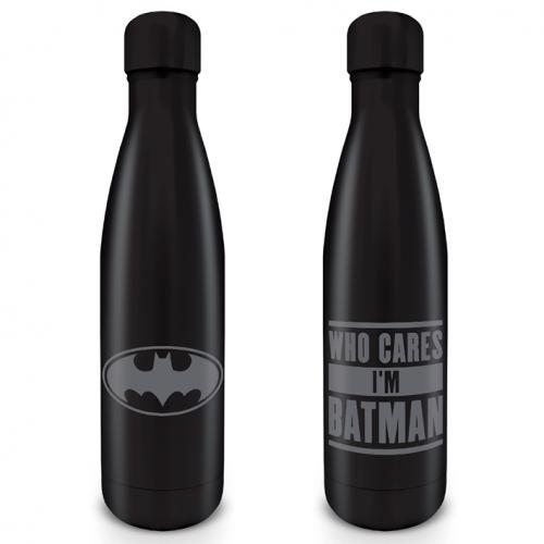 DC COMICS - Bouteille en métal - Batman - 550ml