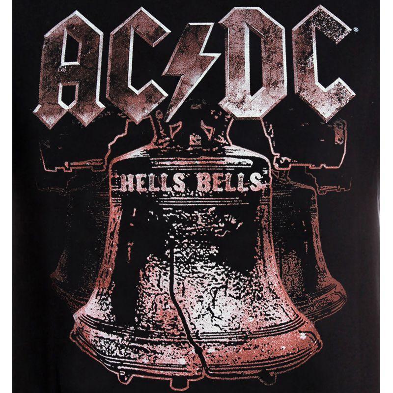 AC/DC - T-Shirt Hells Bells (L)_2