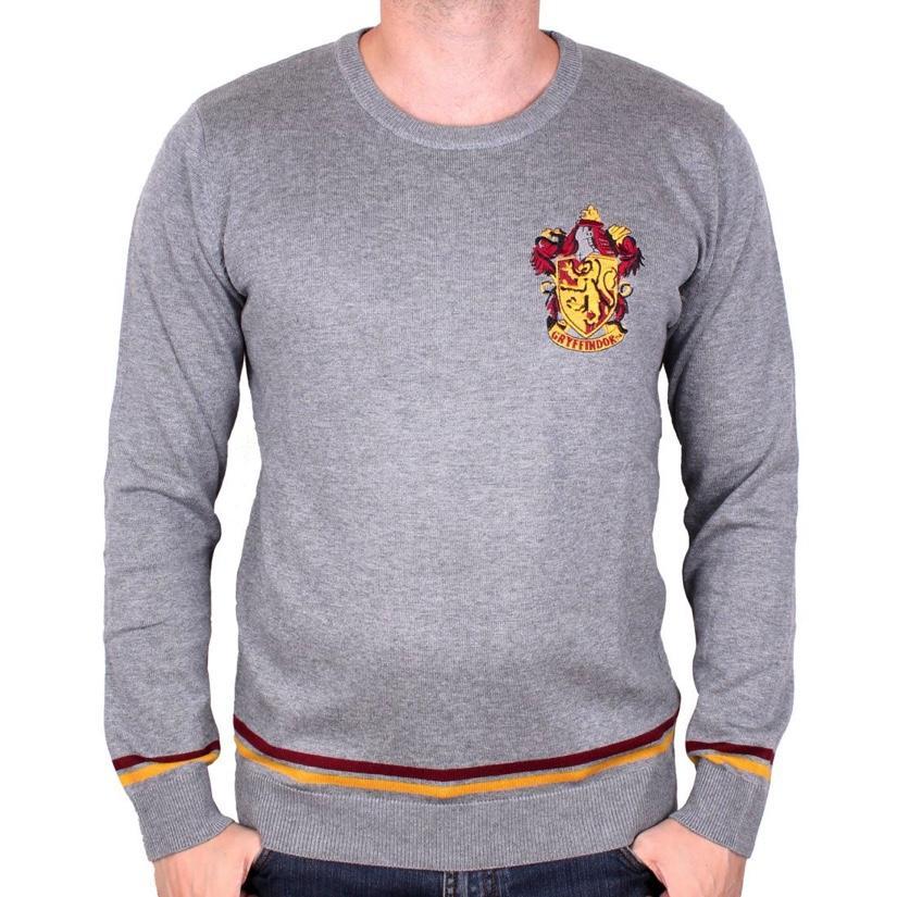 HARRY POTTER - Pull Over - Gryffindor (L)