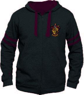 HARRY POTTER - Sweat Gryffindor Sport (XL)