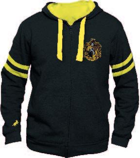 HARRY POTTER - Sweat HufflePuff Sport (S)