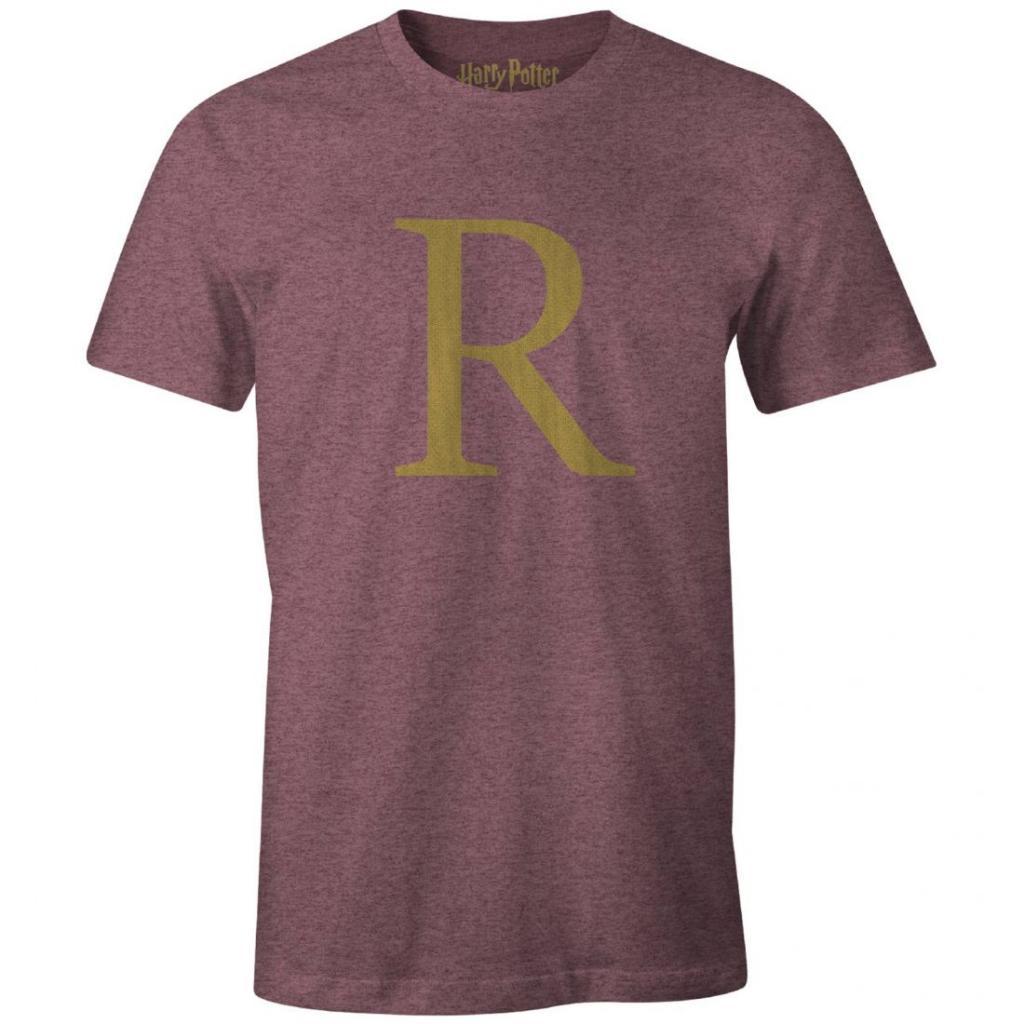 HARRY POTTER - T-Shirt R - Ron (L)