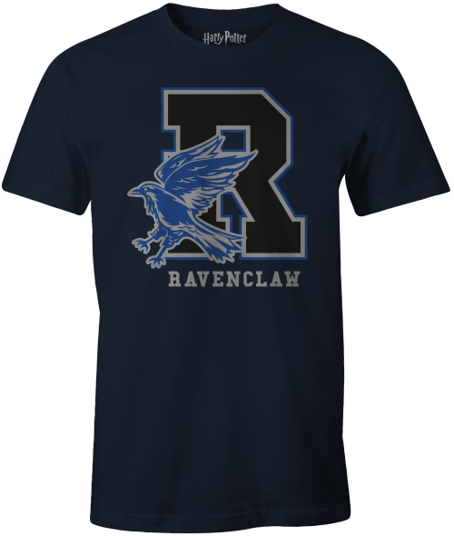 HARRY POTTER - T-Shirt R Ravenclaw (S)
