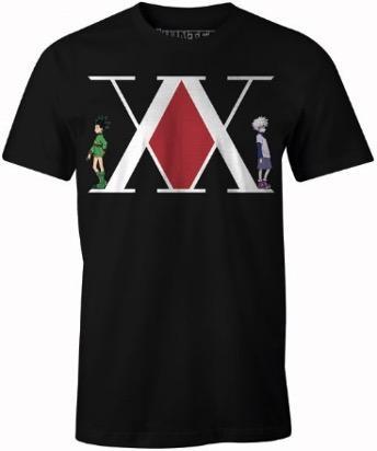 HUNTER X HUNTER - X X - T-shirt homme (M)