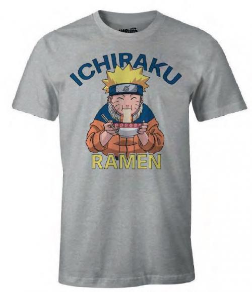 NARUTO - Ramen Ichiraku - T-Shirt homme (S)