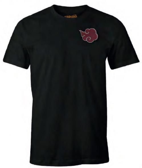 NARUTO - Akatsuki - T-Shirt homme (S)
