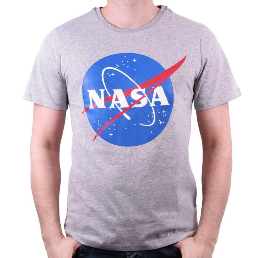 NASA - T-Shirt Logo (L)