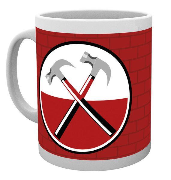 PINK FLOYD - Mug - 300 ml - Hammer