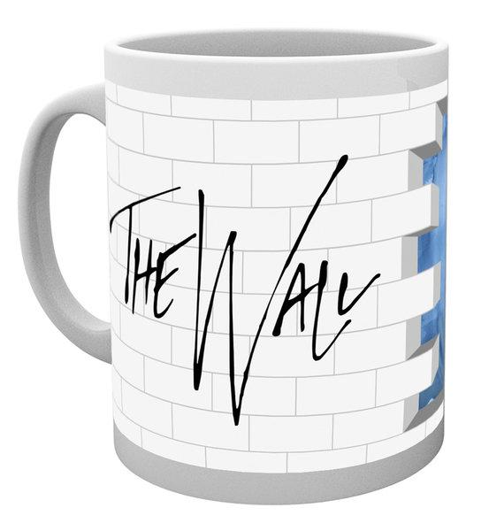 PINK FLOYD - Mug - 300 ml - The Wall Scream